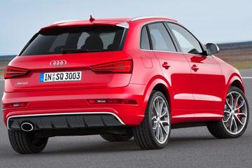 Audi:未來 10 年內 SUV 市占將達到 50%