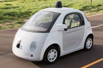 比人類駕駛更好?Google 無人車開始進行路測