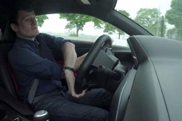 糗!媒體試駕撞壞未上市新車 慘遭驅逐出場