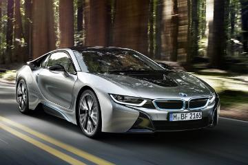 BMW i8 引擎獲 2015 年國際引擎大獎首獎殊榮
