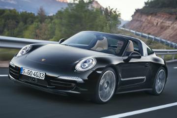 Porsche 911 連續四年獲得美國新車品質調查冠軍