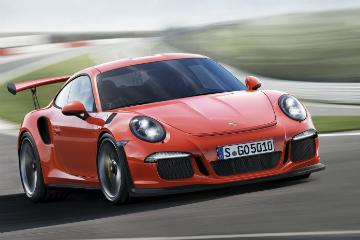 層峰市場熱絡 Porsche 亞太區半年賣出 3316 輛