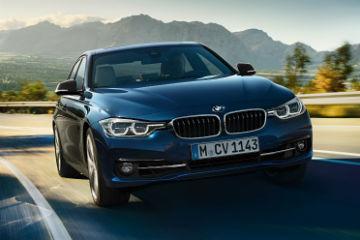 節能也要運動感!  英國推出 BMW 320d ED 運動版