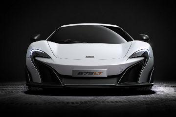 500 部千萬超跑 4 個月賣完!McLaren 675LT 已全數售鑿