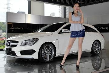 MFA 前驅平台超好用! Mercedes-Benz 打算再添三名戰將