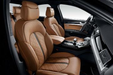 賀祝 21 歲!  英國 Audi 推出限量版 A8 Edition 21