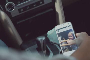 美國超寫實宣導影片!  你開車時還敢分心用手機嗎?