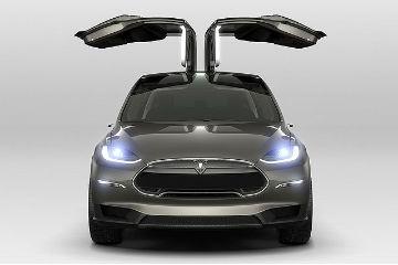 Tesla 最新電動休旅車免費送?你只需要這樣做...