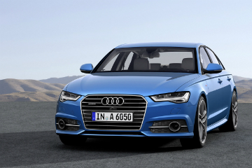 年度主管级房車首選 Audi A6 全車系配備升級