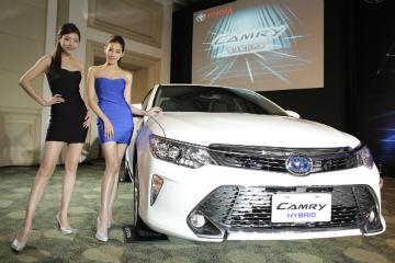 Hybrid 銷售佳!TOYOTA、LEXUS 全球銷量破 800 萬輛