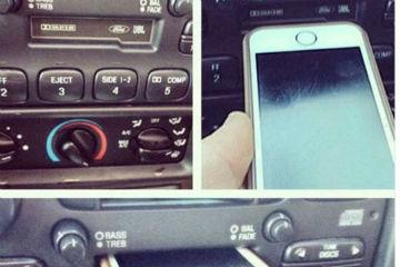 時代的眼淚!  年輕人抱怨 iPhone 被車內手機座刮花