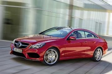 Mercedes-Benz 九月購車優惠 多款車型現正促銷