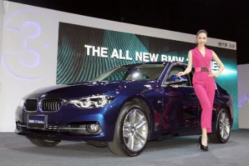 BMW 3 Series 小改款正式發表 車型更名售價調漲!