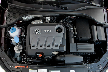 Volkswagen 柴油引擎檢驗造假抓包 恐遭罰台幣 5857 億元!