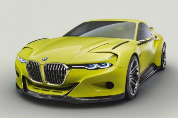 德英聯手?BMW 將請 McLaren 打造全新超跑!