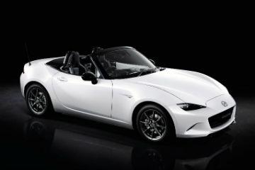 大幅強化熱血氣息! Mazda MX-5 RS 日本發售