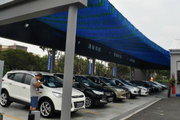 行政院通過貨物稅條例修正草案! 未來買新車可望便宜 5 萬元!