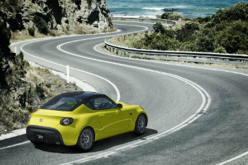 Toyota S-FR Concept 細節流出 1.5 升引擎搭載