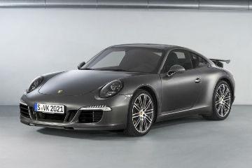 Porsche 911 Carrera S 升級改很大好會跑!