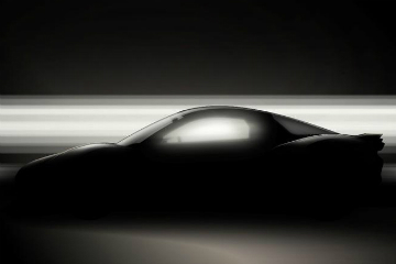跨足汽車市場? Yamaha 將在東京車展展出概念跑車!