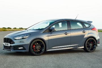 2016 年登場 Focus ST 柴油車型增添 PowerShift 自排變速箱