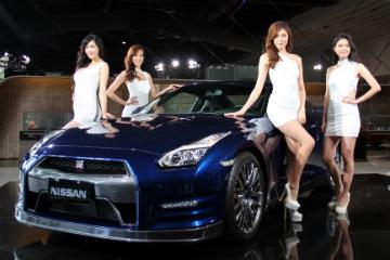 2016 台北車展 Nissan 車模 Model 搶先看!展出車輛資訊釋出