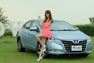 王牌再出招!Luxgen S5 Turbo Eco Hyper 2.0T 新車試駕