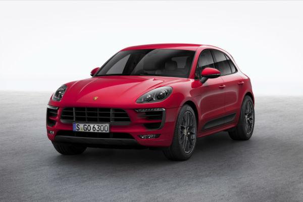 更具賽車味! Porsche  360 匹 Macan GTS台灣開放預接單