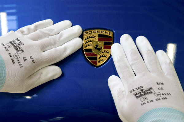 Porsche 停售美國柴油 Cayenne Diesel