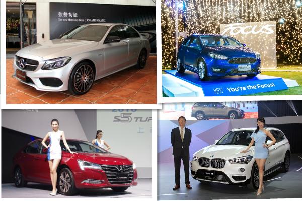 2015 年 10 月份 台灣市場新車彙整讓你一次看完!