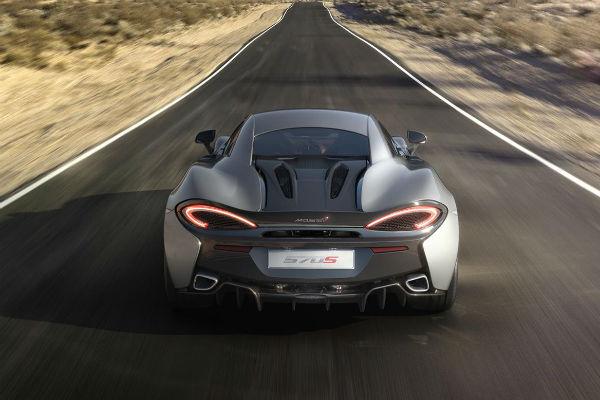 600 萬 McLaren 入門超跑 540C 全球訂單破千張