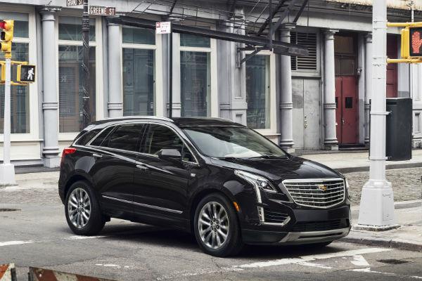 美系車的專屬美感  Cadillac 新世代跨界 XT5 細節釋出