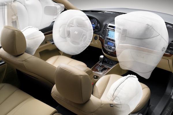 防護氣囊不安全   Honda 及 Mazda 紛紛捨棄高田氣囊