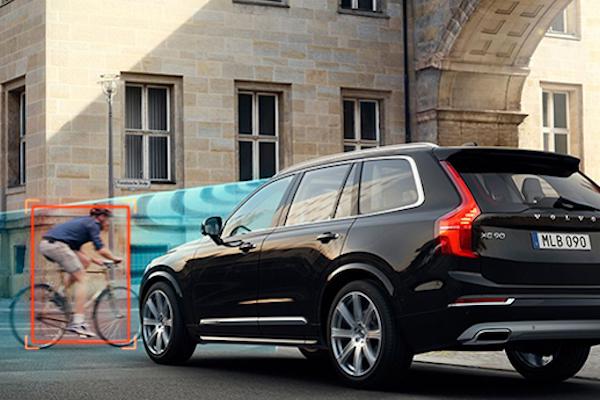 這些安全配備正當紅  你的車都有嗎?