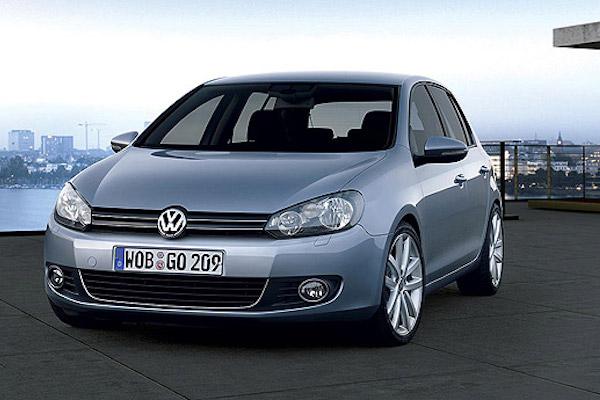 眾人皆樂我獨慘 Volkswagen 美國 11 月銷售重挫!
