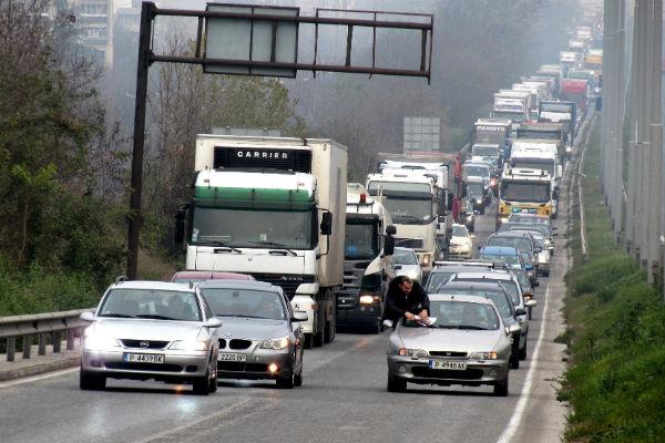 追求極致環保! 德國打算在 2050 年禁止汽柴油車上路