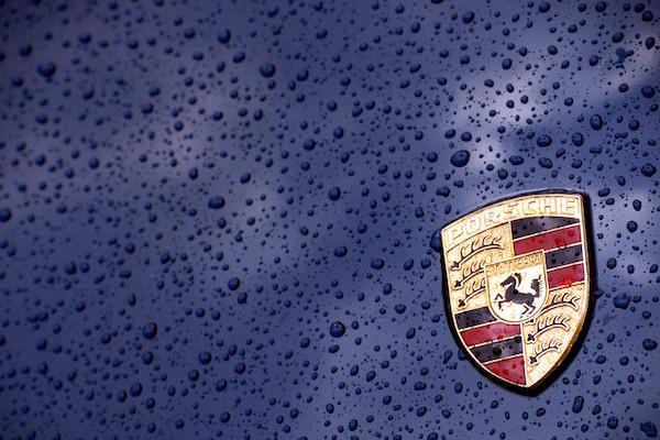有錢人真多! 全球年銷 20 萬輛 Porsche 提早 3 年完成