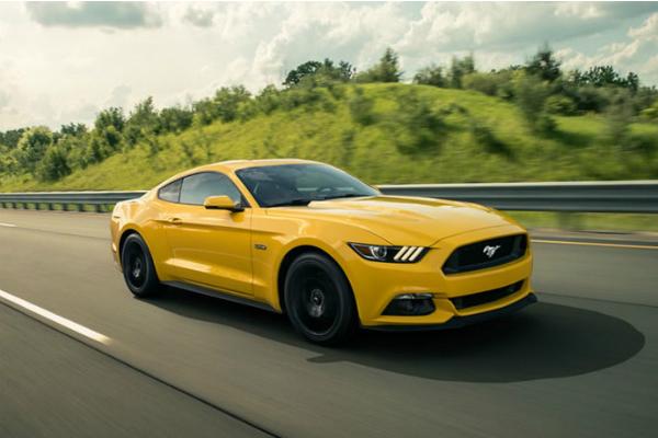 V8 性能旗艦 Ford Mustang GT 台灣正式售價公佈!