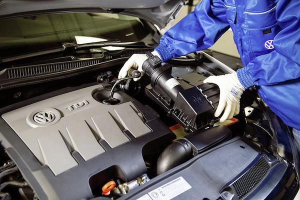 Volkswagen 下月召回排氣作弊車款  但...僅限歐洲