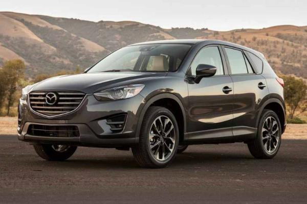 安全配備再添好料!Mazda CX-5、Mazda 2 配備升級價格微調