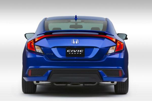 美規 Honda Civic Si 引擎資訊公佈! 2.0 升渦輪+六速手排