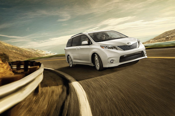 Toyota Sienna 和泰版本 今年將正式導入台灣?