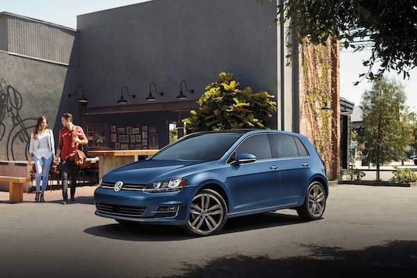 Volkswagen 2015 全球銷售衰退 5% 11 年來首見
