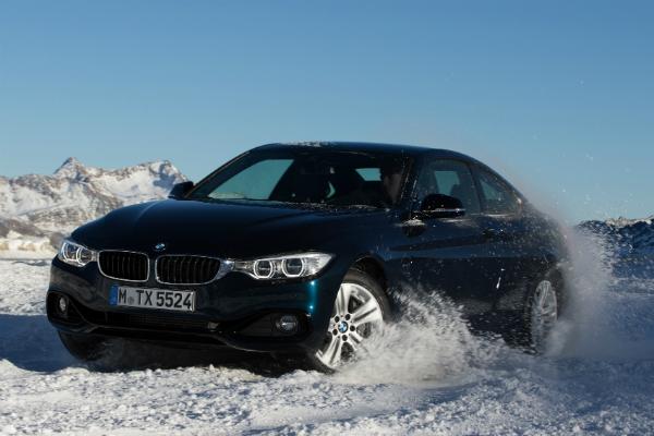 BMW 4 Series Coupe 將跟隨 3 Series 腳步 440i 更名確定!