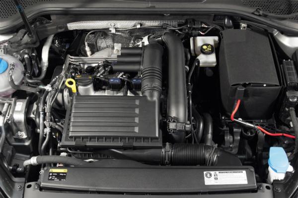 Volkswagen 推全新 1.5 升渦輪引擎!預告 2017 亮相