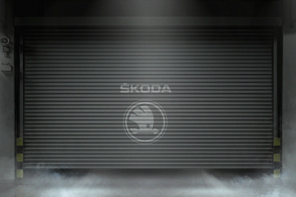 Skoda 粉絲團神秘車庫預告! 大傢伙七人座車款可望出場