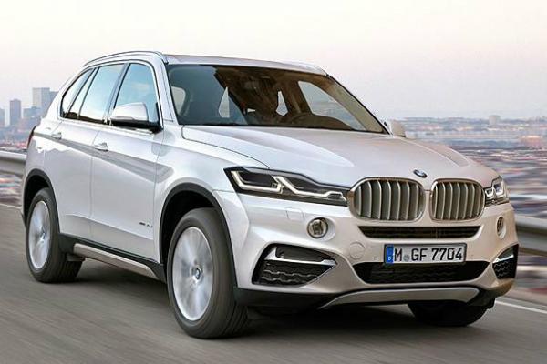 強化 SUV 陣容!下一代 BMW X3 將增添 X3 M 高性能版本
