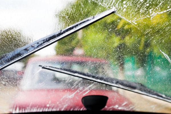 農曆新年天氣不穩定  換雨刷必看注意事項!