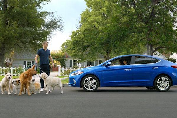 Hyundai 超級盃廣告  死侍萊恩雷諾斯當你鄰居(內有完整版影片)