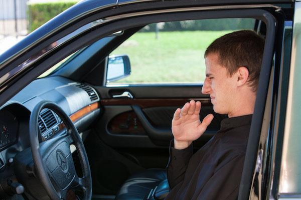 下車前保持這個好習慣,讓你的車開更久!